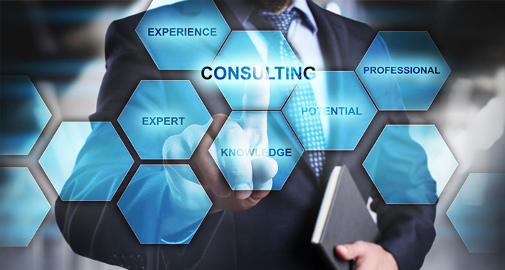 CONSULTING – Support Applications